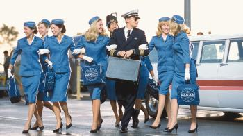 """""""Catch Me If You Can"""" (2002) – Steven Spielberg"""
