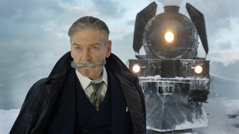 Mord Im Orient Express Kritik