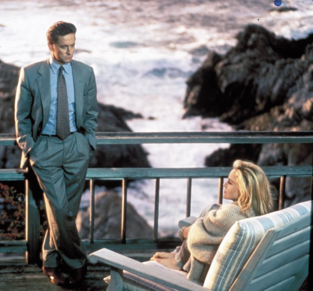 Basic Instinct Moviestills