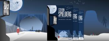 """Pflichtlektüre für Spielberg-Fans: """"Tiefenscharfe Analysen"""" nun als Buch"""