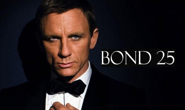 Neuer James Bond Film Dreh Startet Im März Ein Letztes Mal Mit