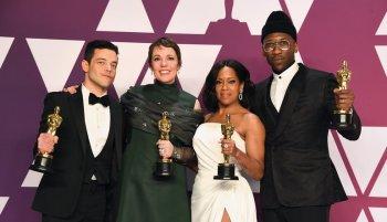 Oscars 2019: Die Highlights, die Sieger
