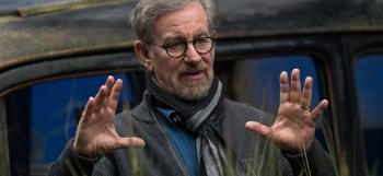 Steven Spielberg will Netflix von Oscars ausschließen