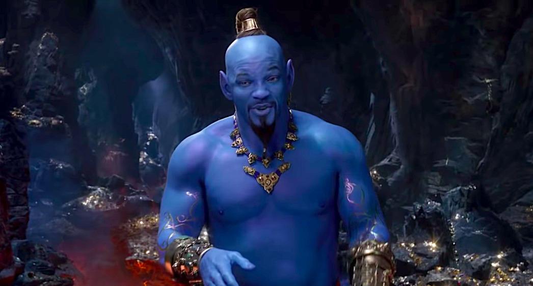 Aladdin Kritik