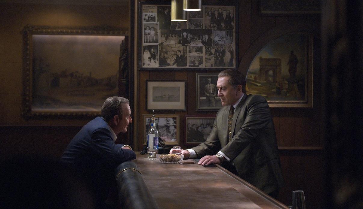 "Kritik zu ""The Irishman"" (Netflix) von Martin Scorsese"