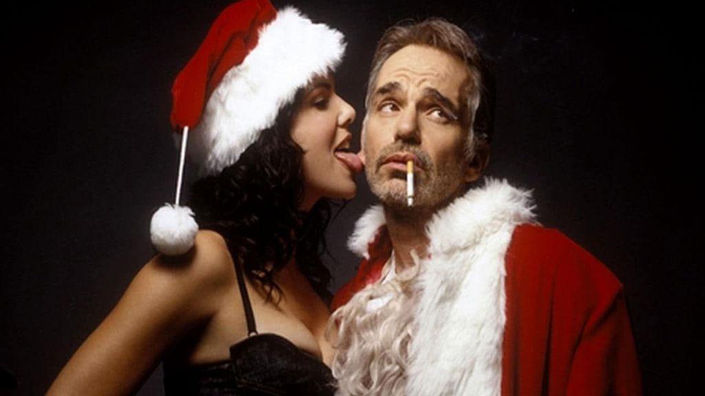 Bad Santa - die besten Weihnachtsfilme