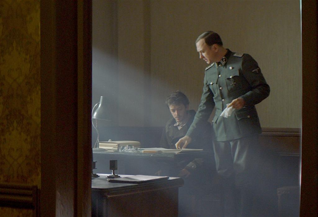 Persischstunden Berlinale Film Lars Eidinger