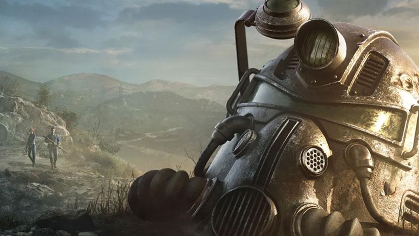 Filme Wie Fallout