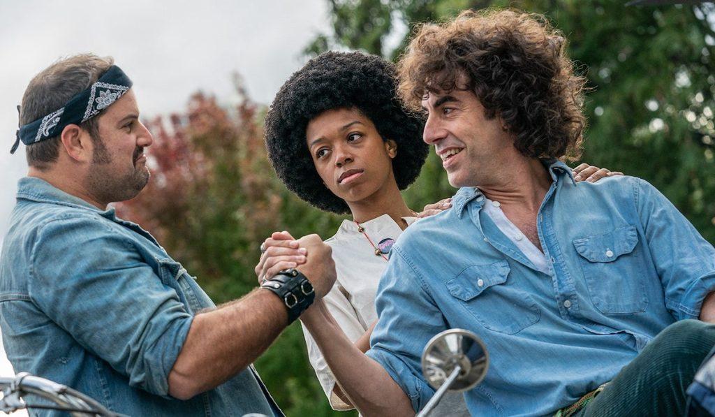 """The Trial Of The Chicago 7"""": Neuer Aaron Sorkin-Film kommt auf Netflix – Film plus Kritik – Online-Magazin für Film & Kino"""