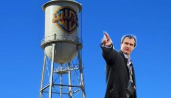 Nolan HBO Max Warner