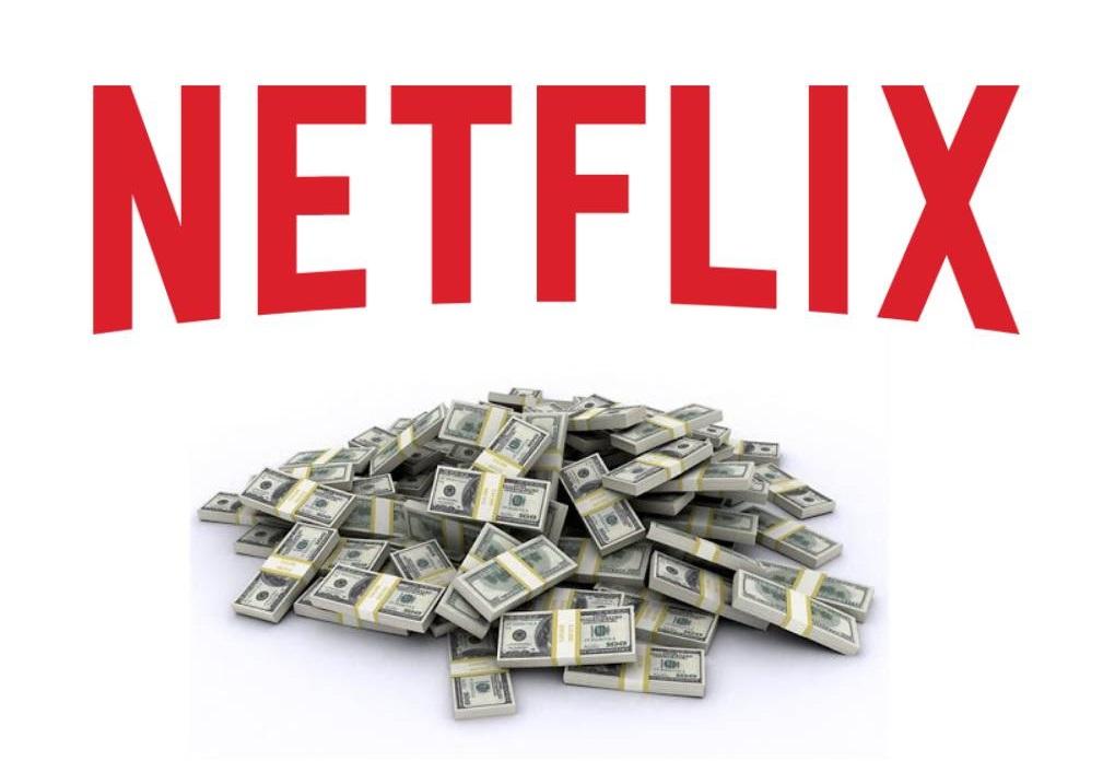 Netflix - Preiserhöhung in Deutschland, Basistarif nicht betroffen