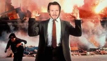 Liam Neeson Naked Gun