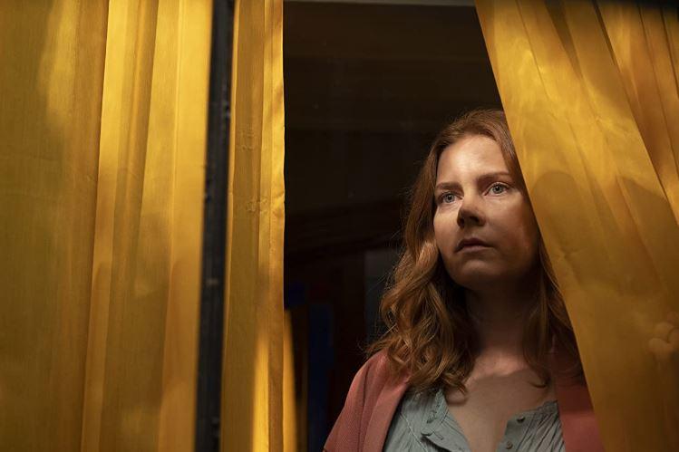 """""""The Woman in the Window"""" – Kritik zum Netflix-Start"""
