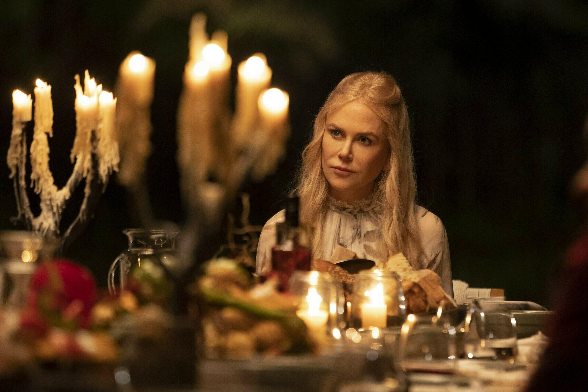 """Nine perfect strangers"" – Kurzkritik zum Serienstart auf Amazon ..."